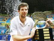 Федерико Дельбонис выиграл свой первый титул ATP в Рио