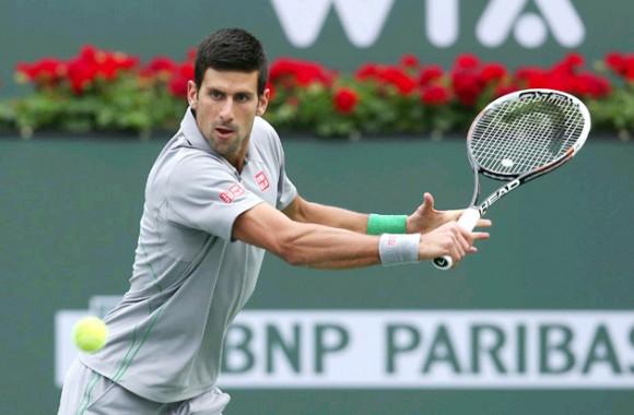 Определились все участники 1/4 финала турнира ATP в США