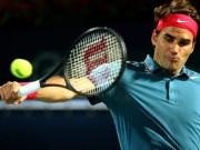Лучшие моменты матча Федерера и Джоковича в Дубае