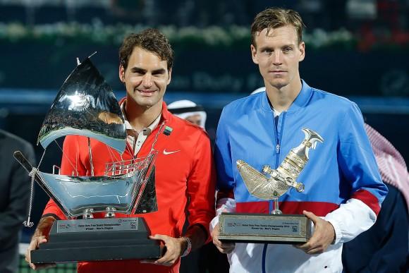 Обновился рейтинг-лист теннисистов-профессионалов ATP