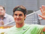 Видео: Роджер Федерер в погоне за историей