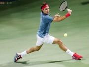 Сегодня Федерер поборется с Бердыхом за титул в Дубае