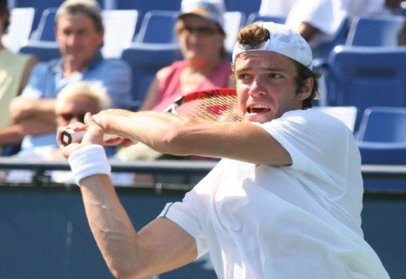 Габашвили проиграл на турнире Sony Open в США