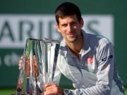Новак Джокович завоевал свой первый титул в сезоне