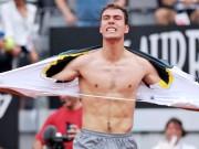 Ежи Янович — польский великан тенниса