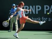 Светлана Кузнецова стала полуфиналисткой турнира WTA в США