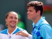 Долгополов и Федерер сыграют в полуфинале в Индиан-Уэллсе