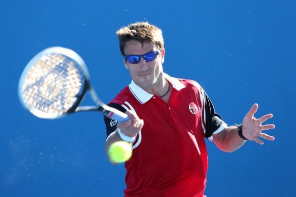 Томми Робредо на Australian Open