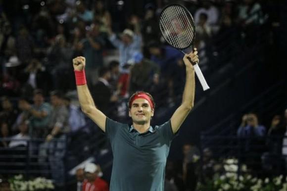 Что привнесет победа Роджера в теннисный Мир