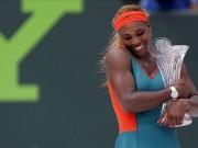 Рейтинг WTA — 31 марта 2014 года