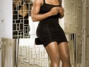 Серена Уильямс — американская непобедимая львица