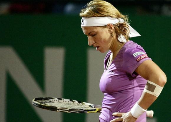 В 2010 году произошел спад в карьере Светланы Кузнецовой