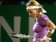 Светлана Кузнецова — заслуженная красавица российского тенниса