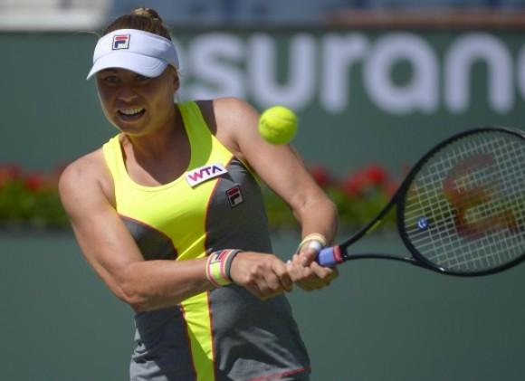 Звонарева и Петрова выбыли из турнира WTA в Индиан-Уэллсе