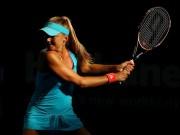Даниэла Гантухова – мисс WTA из Словакии