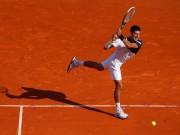 5 лучших розыгрышей прошедшего турнира ATP в Монте-Карло