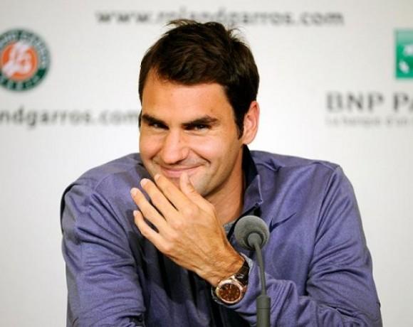 Роджер Федерер рассказал о том, что пугает его в жизни