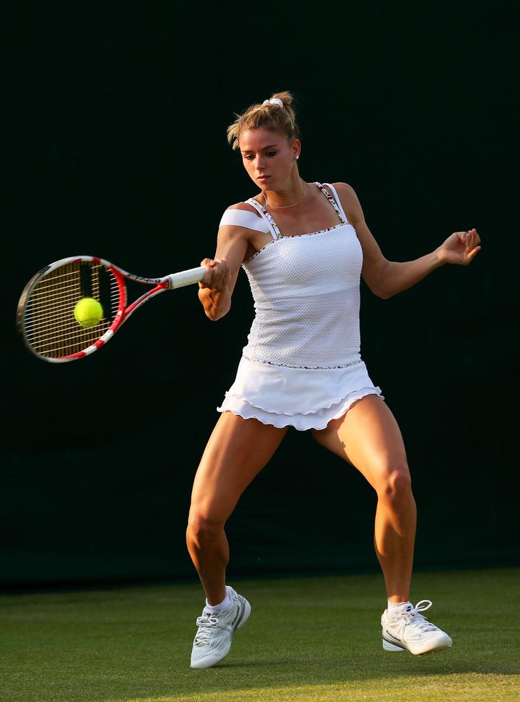 Большой теннис посмотреть онлайн сеул лепченко радваньска