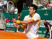 Новак Джокович выиграл первый матч на турнире в Монте-Карло