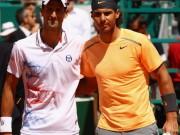 Лучшие моменты финального матча в Монте-Карло 2013
