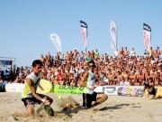 Чемпионат Мира по пляжному теннису в этом году пройдет в Италии