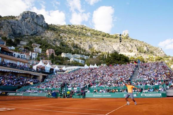 Пять теннисистов, удививших нас в Монте-Карло