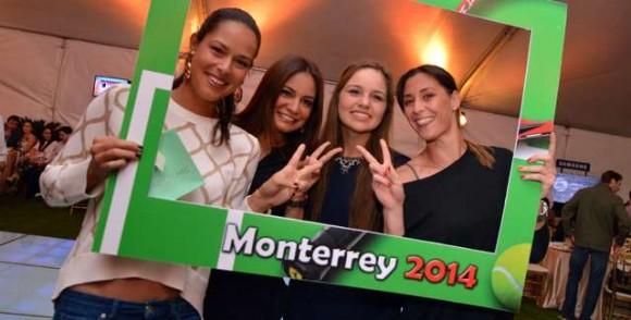 Открытый чемпионат Монтеррея – любимый турнир россиянок