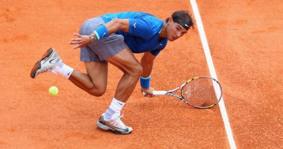 Рафаэль Надаль вышел в четвертьфинал в Монте-Карло
