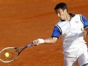 Hot Shot: розыгрыш в матче Робредо и Гоффина в Монако