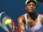 Слоан Стивенс – надежда американского тенниса