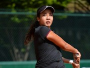 Зарина Дияс вышла во второй круг на турнире в Малайзии