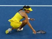 Ана Иванович – самая популярная теннисистка