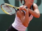 Ярмила Гайдошова — талантливая словацко-австралийская теннисистка