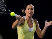 Елена Янкович – самая трудолюбивая теннисистка WTA-тура