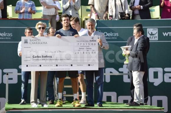 5 главных событий прошедшей недели в теннисе