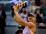 Рейтинг 52 недель WTA. 12 мая 2014