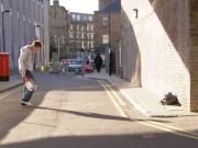 Уличная магия от британского теннисиста Энди Маррея