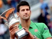Рейтинг 52 недель ATP, 19 мая 2014