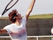 Роджер Федерер и очки дополненной реальности