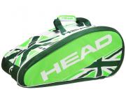 Новая сумка для ракеток Энди Маррея
