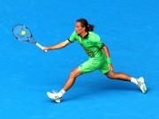 Александр Долгополов – лучший украинский теннисист