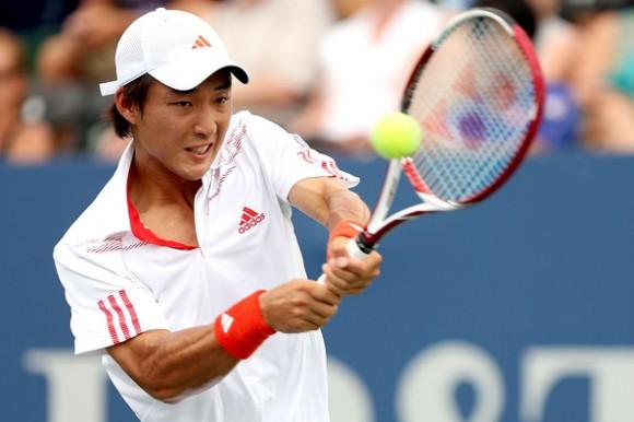 Японец Го Соеда выиграл Челленджер в Наньчане