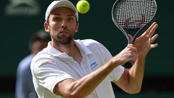 Иво Карлович — самый высокий теннисист ATP-тура