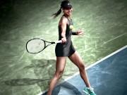 Ана Иванович представила свою новую форму для US Open