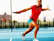 Андреа Петкович – травматичная теннисистка из Германии
