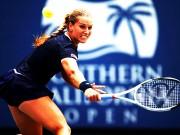 Доминика Цибулкова – гордость словацкого тенниса
