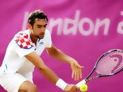 Марин Чилич – перспективный теннисист из Хорватии