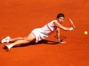Карла Суарес Наварро – лучшая испанская теннисистка