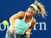 Форма Марии Шараповой и Серены Уильямс на US Open 2014