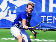 Какая самая быстрая подача в большом теннисе?